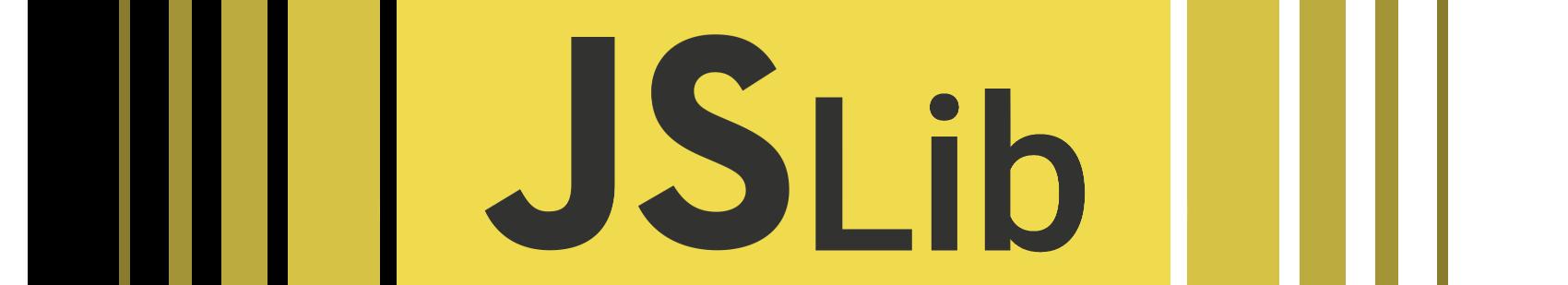 JSLib Banner